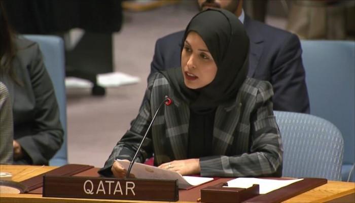 قطر: الأزمة الخليجية تلقي بتبعاتها الخطيرة على استقرار المنطقة
