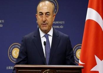 «جاويش أوغلو»: أي حل عسكري بسوريا سيكون غير قانوني