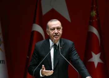 «أردوغان»: شق «قناة إسطنبول» أول مشاريعنا في المرحلة الجديدة