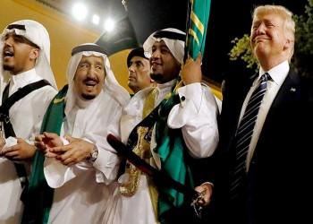 الرقص الأمريكي السعودي على مليارات النفط