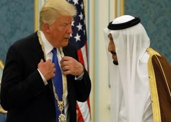 «ترامب»: دول شرق أوسطية «تتقلب في الأموال» وسنجعلهم ينفقونها