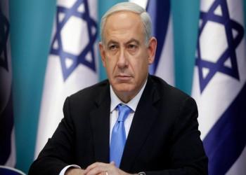 «نتنياهو»: سأناقش مع «بومبيو» العدوان الإيراني