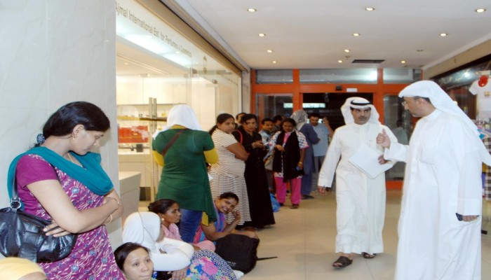 تصريحات فلبينية متناقضة حول عودة العمالة إلى الكويت