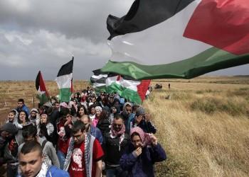 إعلام إسرائيلي: تل أبيب ستقصف عمق غزة لوقف «مسيرات العودة»