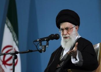 «خامنئي» يحذر من مواجهة سعودية إيرانية بتحريض أمريكي