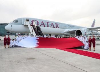 «الخطوط القطرية» تنفي نقل فلبينيين من الكويت مجانا