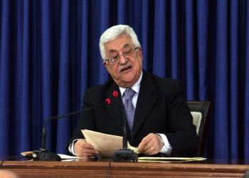 «عباس»: لا دولة في غزة ولا دولة بدونها