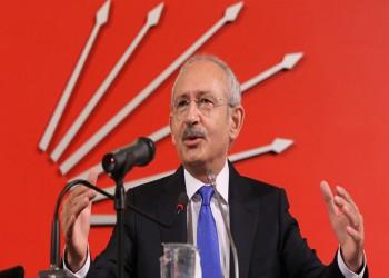 «الشعب الجمهوري» يعلن الجمعة مرشحه أمام «أردوغان»