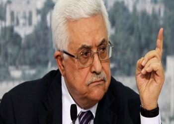 «عباس»: اليهود مسؤولون عن المحرقة النازية