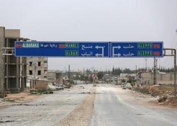 صورة.. ظهور قوات فرنسية لأول مرة في منبج السورية