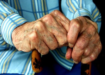 أكبر معمر بالكويت.. امرأة تبلغ من العمر 117 عاما