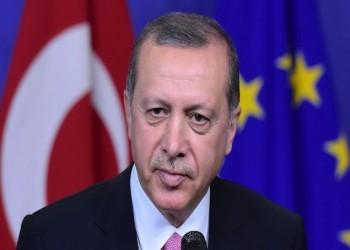 رسميا.. «الحركة القومية» يقرر ترشيح «أردوغان» لرئاسية تركيا