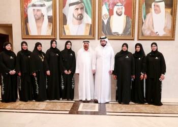الإمارات تفتتح مركز «الإمام الصادق» بدبي