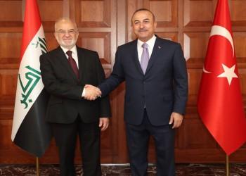 «الجعفري» من أنقرة: نرفض تواجد قوات أجنبية بالعراق