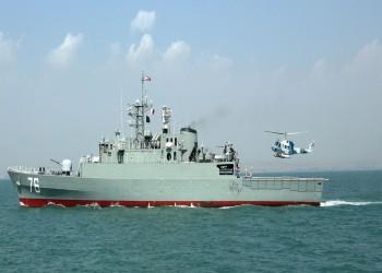 إيران تعلن إجراء مناورات عسكرية مشتركة مع عمان قريبا