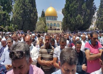 تسهيلات إسرائيلية للفلسطينيين في رمضان تستثني سكان غزة