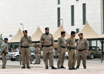الأمن السعودي يعتقل كنديا وروسيا وتركيا ضمن 71 موقوفا