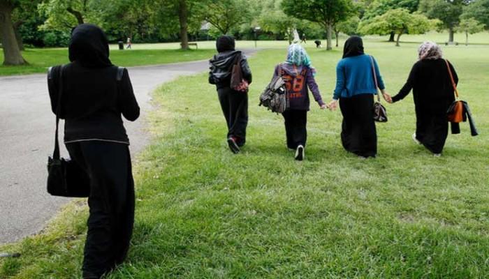 محكمة في برلين تمنع معلمة مسلمة من ارتداء الحجاب