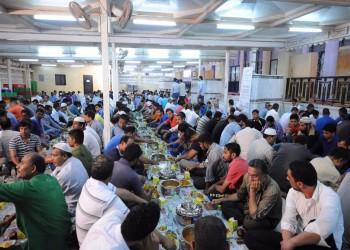 السعودية .. الشؤون الإسلامية تشترط «التصريح» للسماح بمشروع «إفطار صائم»