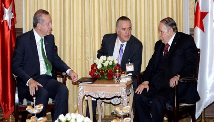 زيادة الاستثمارات التركية في الجزائر توفر 34 ألف فرصة عمل
