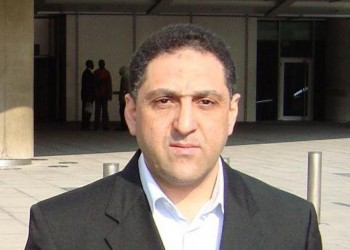 مطالب حقوقية مصرية ودولية بالإفراج عن الصحفي «هشام جعفر»