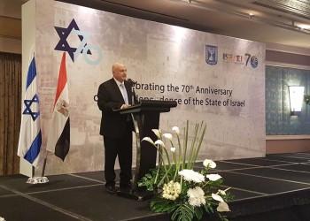 سياسيون: احتفال السفارة الإسرائيلية بالقاهرة يمهد لزيارة «السيسي» للقدس