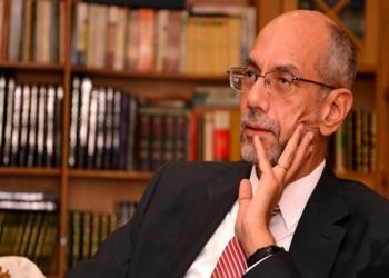 كاتب مصري مستنكرا: الاحتفال بعيد استقلال (إسرائيل) عنوان المرحلة