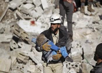 عضو بـ«النواب» الأمريكي يطالب باستئناف تمويل «الخوذ البيضاء» بسوريا