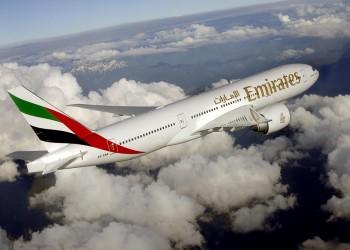 الإمارات وأمريكا توقعان اتفاقا لإنهاء الدعم الحكومي لشركات الطيران