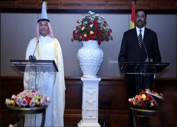 قطر وإثيوبيا تبحثان العلاقات الثنائية وتعزيز التعاون