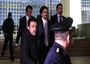 اليونان تطلق سراح مطلوب تركي ثانٍ