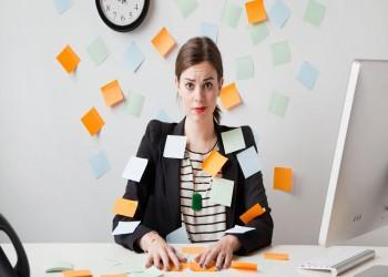 دراسة: التوتر والضغط النفسي يصيب السيدات أكثر من الرجال