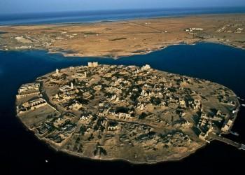 بدء المرحلة الأولى لتطوير ميناء «سواكن» السوداني برعاية قطرية