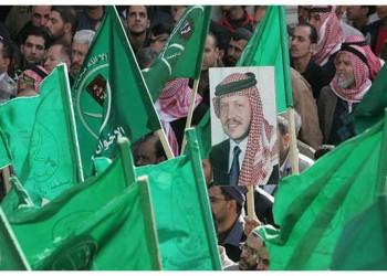 """""""ما بعد الإسلام السياسي"""" في الأردن"""