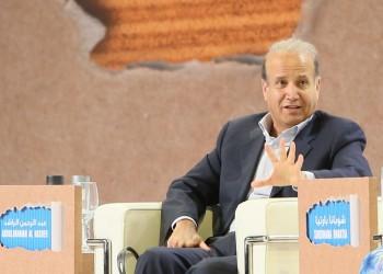 «الراشد» مشيدا بـ(إسرائيل): دورها ضد إيران ملائم لنا وسيتوسع
