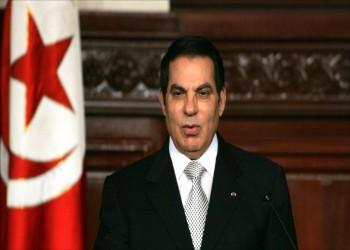 السجن مدى الحياة بحق الرئيس التونسي الأسبق «بن علي»