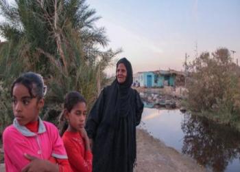 قرية «للنساء فقط» في مصر.. «فخ» لا هروب منه