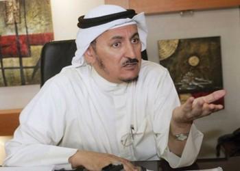 محكمة كويتية تبرئ «الدويلة» من الإساءة للإمارات و«بن زايد»