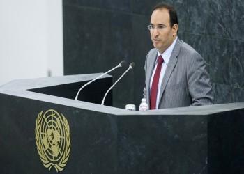 مشروع قرار كويتي يطالب مجلس الأمن بقوات أممية لحماية الفلسطينيين