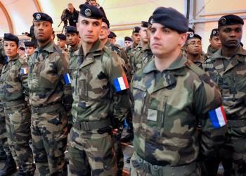القوات الفرنسية تنشر 6 مدافع بمناطق سيطرة «ب ي د» في سوريا