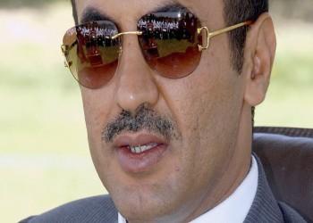نجل «صالح» يوجه رسالة لأبناء الشعب اليمني
