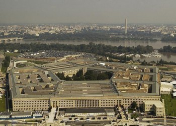 «البنتاغون» تدرس إجراءات جديدة ضد إيران ولا تستبعد أي خيار