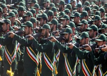 عقوبات أمريكية جديدة على 5 إيرانيين على صلة بـ«الحرس الثوري»
