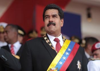 «مادورو» يطرد القائم بالأعمال الأمريكي من فنزويلا