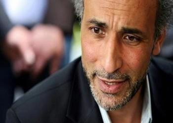 القضاء الفرنسي يرفض إخلاء سبيل «طارق رمضان»