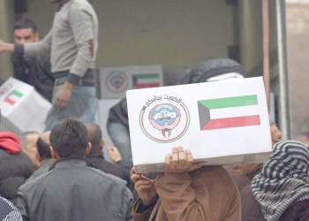 جمعيات خيرية كويتية تطلق حملات لجمع التبرعات في رمضان