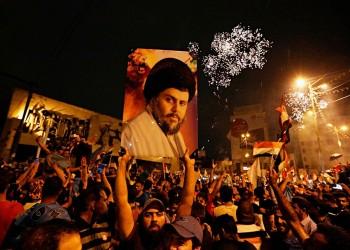 لَنَا الصدرُ منَ العراقيينَ أو الهَجْرُ