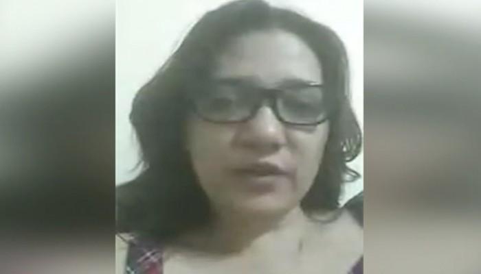 منظمة حقوقية تستنكر احتجاز ناشطة مصرية انتقدت التحرش