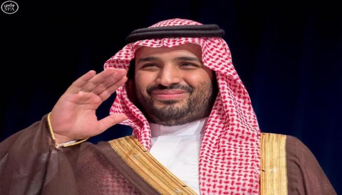 «بن سلمان» يتلقى اتصالا هاتفيا من وزير الخارجية الأمريكي