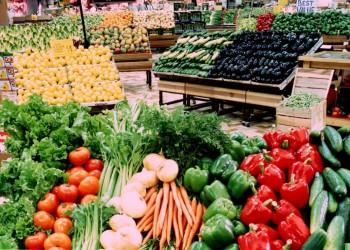 ارتفاع صادرات مصر من الخضر والفاكهة إلى 2.8 مليون طن